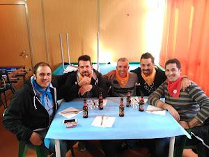 Bar Restaurante Payma