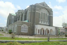 Cathedral of the Immaculate Conception, Georgetown, Guyana
