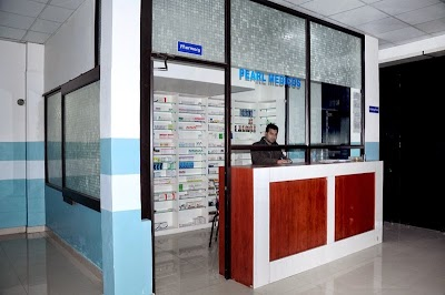 SRA EYE HOSPITAL -SUPERSPECIALITY EYE HOSPITAL