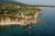 Crique du Porteil, Argeles-sur-Mer, France