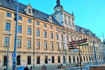 University of Wrocław, Wroclaw, Poland