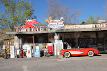 Hackberry General Store, Hackberry, United States