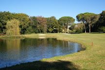 Olgiata Golf Club, Rome, Italy