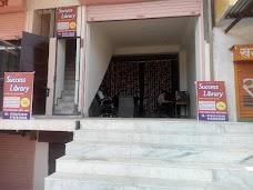 Success Library jaipur