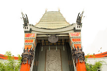 TCL Chinese Theatres, Los Angeles, United States
