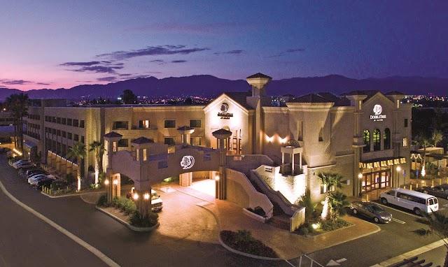 DoubleTree by Hilton Hotel Los Angeles - Rosemead