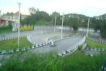 Pattaya Kart Speedway, Pattaya, Thailand