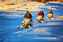 Backcountry Snowmobiling, Coalville, United States