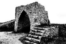 Grosnez Castle, St. Ouen, United Kingdom