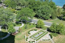 Coventry Gardens, Windsor, Canada