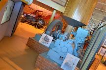 Australian Sugar Industry Museum, Mourilyan, Australia