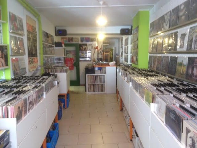 Belair Records