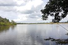 Manggar Reservoir, Balikpapan, Indonesia