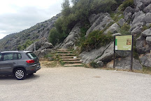 Cueva de la Pileta, Benaojan, Spain