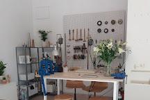 Contour Studio, Tel Aviv, Israel