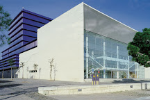 Teatro de Camoes, Lisbon, Portugal