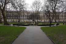 Tavistock Square, London, United Kingdom