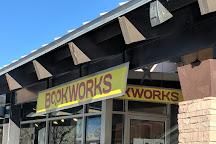 Bookworks, Albuquerque, United States