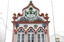Imperio do Espirito Santo de Sao Sebastiao, Vila de Sao Sebastiao, Portugal
