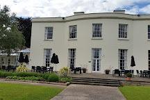 Higgin Gallery, Malone House, Belfast, United Kingdom