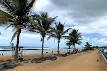 Playa La Pocita De Pinones, Carolina, Puerto Rico