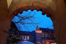 Castello Rametz - Wine Museum, Merano, Italy