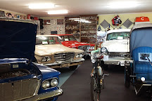 Donald & Sheila Feast's Classic Car Collection & memorabilia, Port MacDonnell, Australia