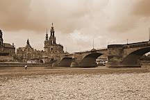 Katholische Hofkirche - Dresden, Dresden, Germany