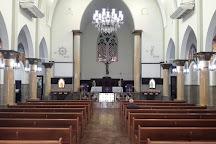 Igreja Santo Expedito, Sao Paulo, Brazil