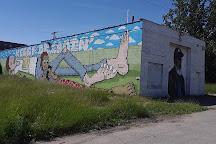 Eastern Market, Detroit, United States