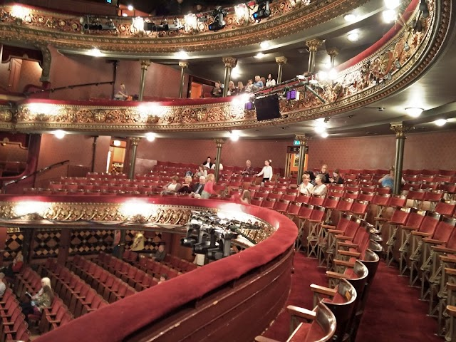 Leeds Grand Theatre & Opera House