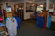 Whittaker Woods Golf Club, New Buffalo, United States