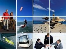 TravelAir International