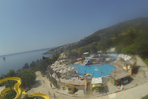 Aquapark Blue Bay, Simeiz, Crimea
