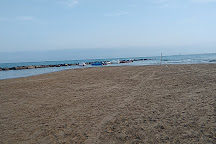 Playa Els Terrers, Benicasim, Spain