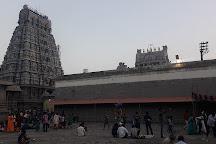 Sri Margabandeeswarar Temple, Vellore, India
