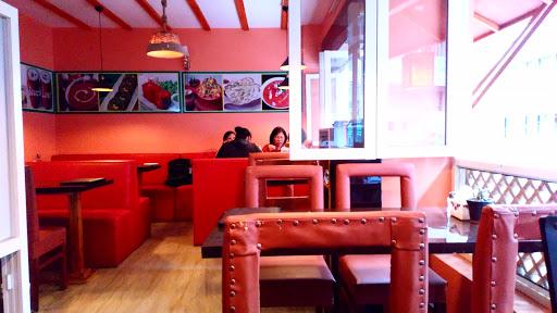 Aniyor Veg & Vegan Restaurant