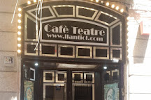 Cafe Teatre Llantiol, Barcelona, Spain