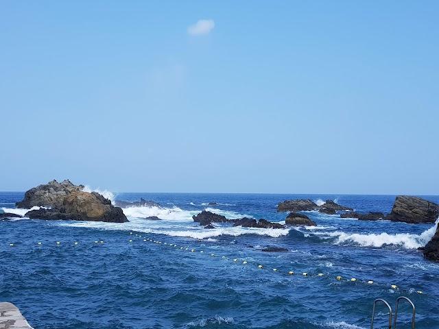 Magang Fishing Port