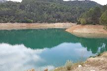 Embalse del Aguascebas, Villacarrillo, Spain