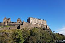 Edinburgh Castle, Edinburgh, United Kingdom