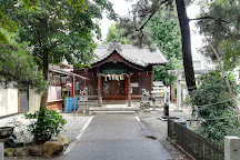 Mizuno Shrine, Nagoya, Japan