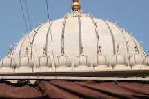Hazrat Nizamuddin Darga, New Delhi, India