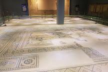 Zeugma Mosaic Museum, Gaziantep, Turkey