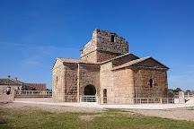 Ermita de Santa Maria de Melque, San Martin de Montalban, Spain