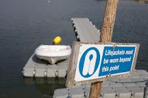 Farmoor Reservoir, Oxford, United Kingdom