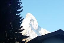 Mettelhorn, Zermatt, Switzerland