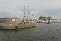 Stedemaeght, Lelystad, The Netherlands