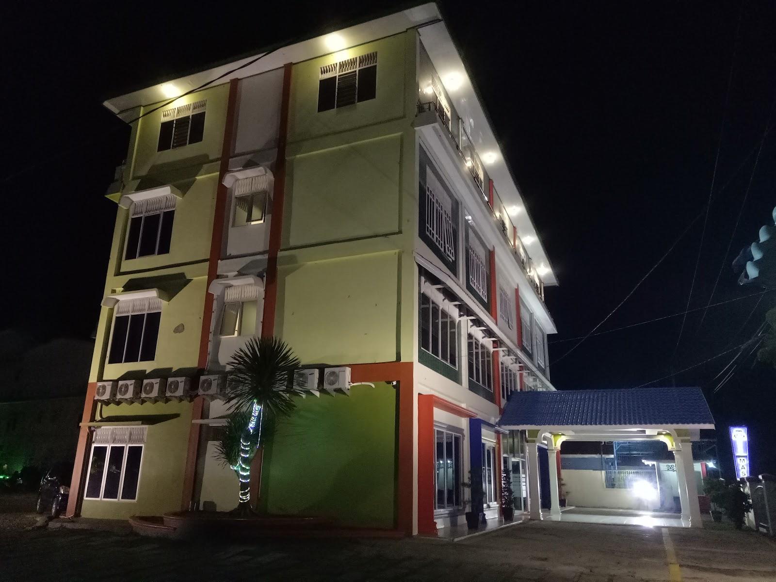 Hotel Istana Hotel Istana Vi Around