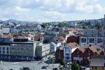 Norwegian Petroleum Museum, Stavanger, Norway